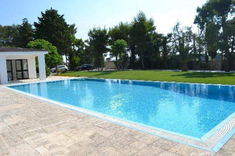 Villa novoli con piscina salento - Villa con piscina salento ...