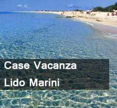 Case Vacanze Lido Marini